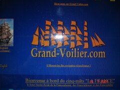 grand-voilier