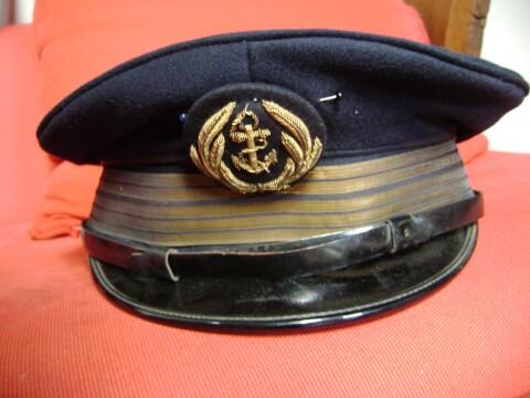 casquette amiral us