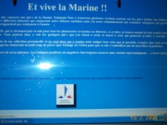pins-maritimes