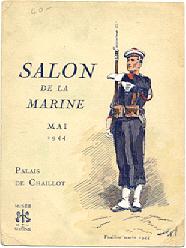 Uniforme de la marine imagerie et vente de gravures et for Spa uniform france